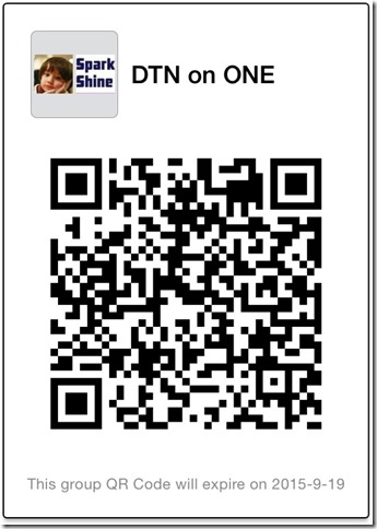 webchat_DTN_on_ONE