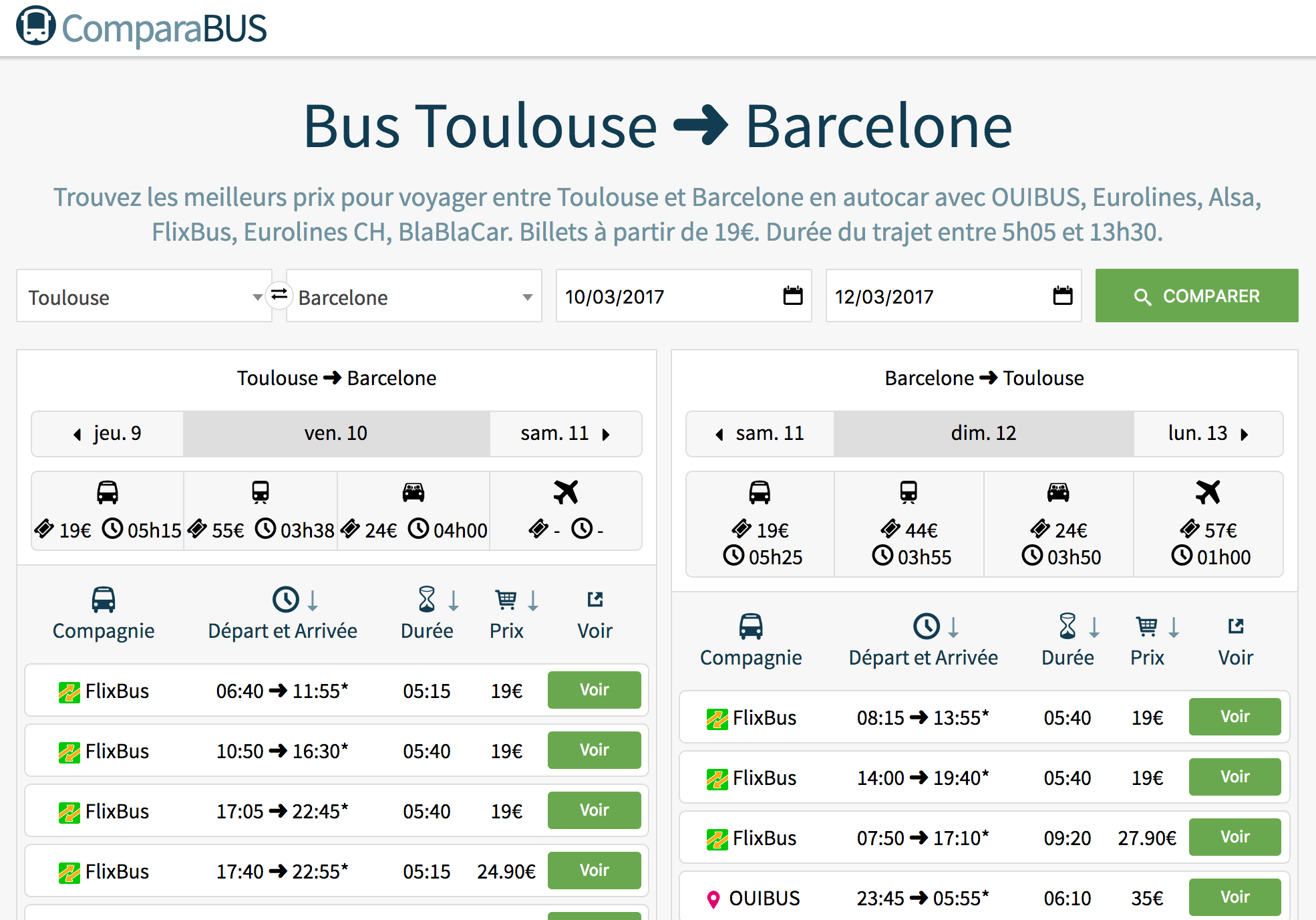 ComparaBUS_illustration_Toulouse_ Barcelone