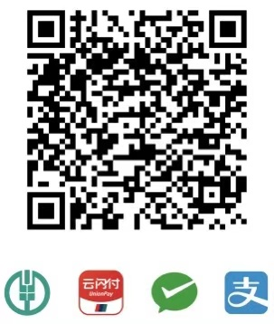 ABC Pay QRcode