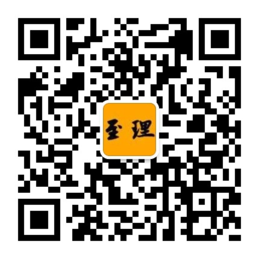 Zhili Tea WeChat Public QRcode