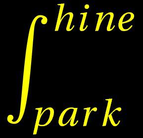 Spark & Shine Logo